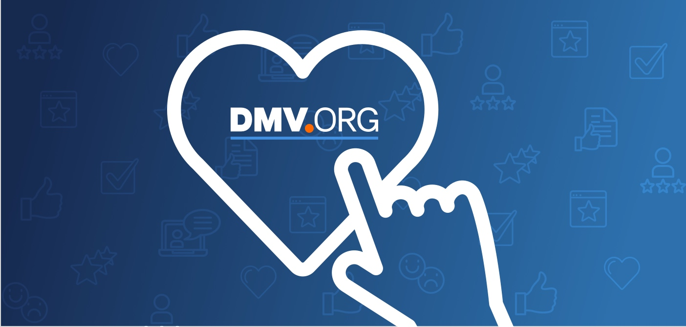 DMV.ORG Testimonials